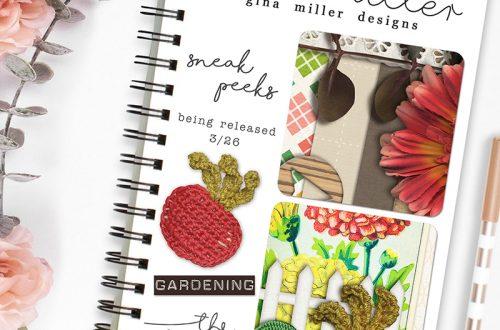 Gina Miller Designs Giveaway